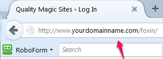 new-domain-login